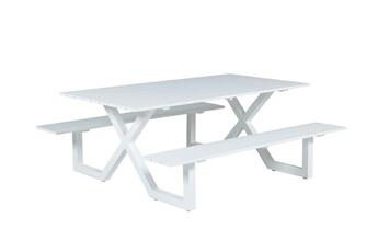 Table de jardin | Darty