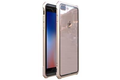 coque aluminium iphone 8 plus
