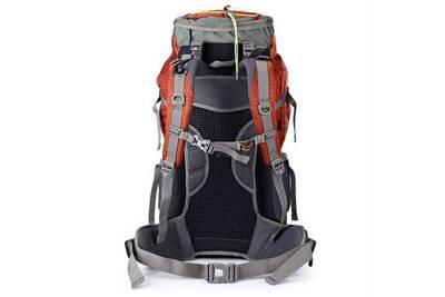 bas prix 8a999 e1ed5 Sacs à dos pour randonnée- 60l résistant à l'eau randonnée camping sac à dos