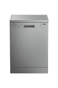 regard détaillé 206c5 c0f2f Lave vaisselle Beko | Darty