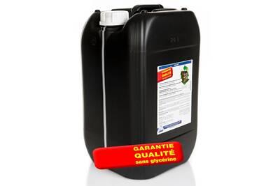 Accessoires chauffage central Produits Chimiques Du Mont Blanc Antigel sanitaire mb444 e - bidon noir de 20 litres