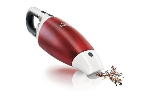 Aspirateur à main rechargeable 7 2v - philips - fc6144/01