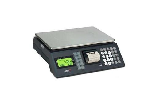 Balance poids-prix électronique 15kg -