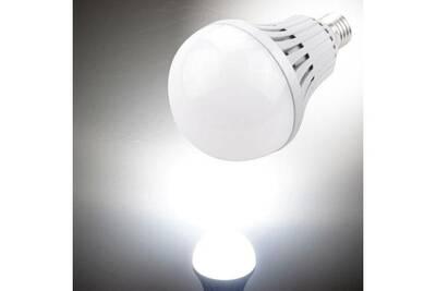Ampoule 20w Led Lumière Blanche 5730 Globe Ampoules 1860lm 6000k À Smd Lampe E27 44 sCQrdht