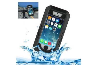 coque iphone 5 avec support