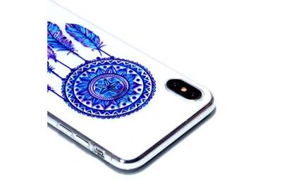 coque iphone xs peinture