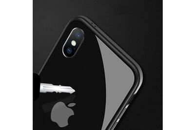 coque antichoc blanc iphone xr
