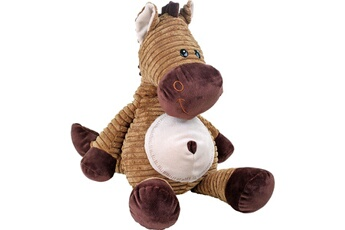 Peluches SMALL FOOT Peluche cheval - 2816