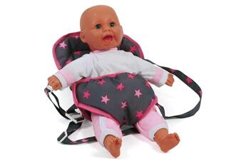 Accessoires de poupées Bayer Chic 2000 Bayer chic 2000 782 82 ceinture de portage pour poupées - coloris 82