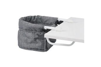 Accessoires de poupées Bayer Chic 2000 Bayer chic 2000 735 76 si?ge de table pour poup?es - coloris 76 jeans grey