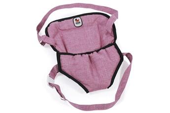 Accessoires de poupées Bayer Chic 2000 Bayer chic 2000 782 70 ceinture de portage pour poupées - coloris 70