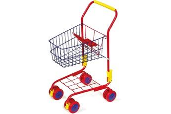 Jeux d'imitation SMALL FOOT Caddie - jouet pour enfants - 4035