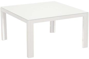 Table de jardin Proloisirs | Darty