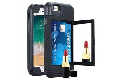 coque carte iphone 6