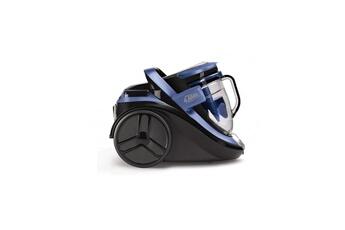 Aspirateur sans sac Rowenta Aspirateur sans sac rowenta ro7681ea silence force cyclonic silencieux -750w bleu