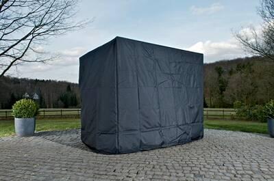 Moderne housse en plastique stockholm 220x150x180
