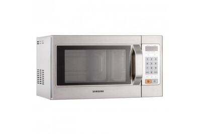 Four Micro Ondes Programmable 26l 1100 W Samsung Cb937