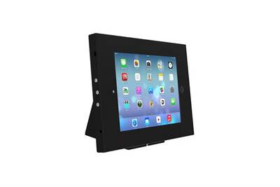 premium selection look out for great fit Support antivol pour tablette ipad 2/3/4/5/6/air, table -mur