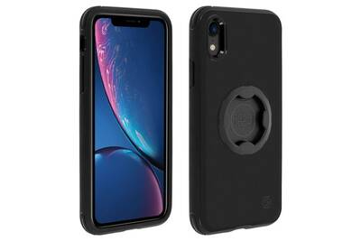 coque iphone xr attache