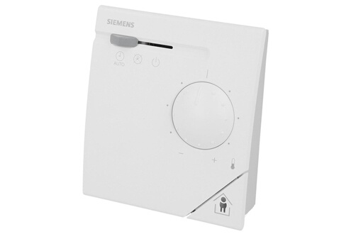 Accessoires chauffage central Thermostat d'ambiance qaa50.110/101 siemens - thermostat d'ambiance qaa50.110/101 siemens Siemens