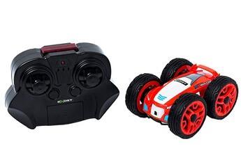 Circuits de voitures Exost Voiture rc exost 360 mini flip (couleur alã atoire)