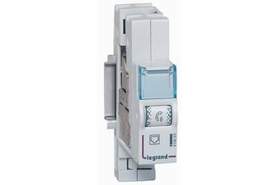 connectique informatique legrand module de brassage ethernet rj45 pour coffret multim dia
