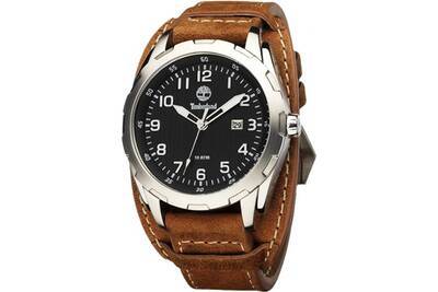 montre hommes timberland