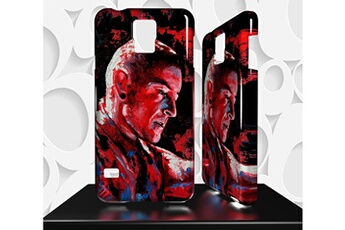 coque samsung note 5 fast and furious