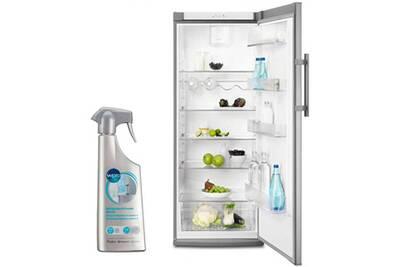 r frig rateur 1 porte electrolux r frig rateur frigo. Black Bedroom Furniture Sets. Home Design Ideas