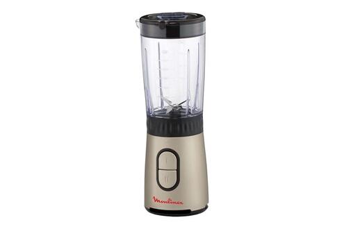 Moulinex blender mix&drink 350w 0 9l lm131a10