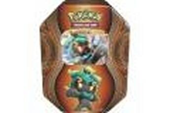 Jeux de cartes The Pokémon Company International Pokebox pokemon marshadow gx