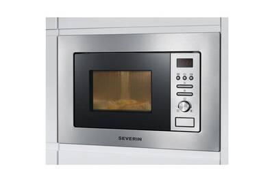 Micro ondes severin micro onde encastrable grill severin - Micro onde grill encastrable ...
