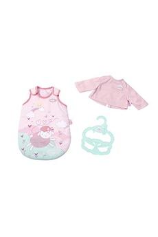 Poupées Zapf Creation Zapf creation 701867 petit sac de couchage baby annabell