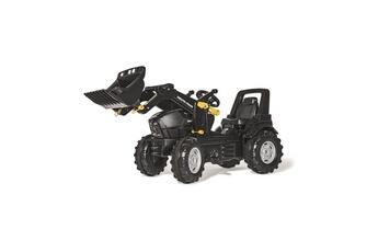 Véhicule à pédales ROLLYTOYS Rolly toys rolly farm tracteur a pédales deutz -fahr warrior