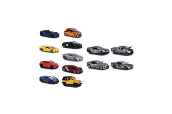 Véhicule à pédales Majorette Majorette set 13 voitures dont 4 en éditions limitées (9+4 exclusifs)