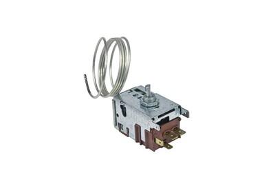 Thermostat et programmateur de chauffage Bosch, Gaggenau, Neff, Siemens, Viva Thermostat 077b6616 pour réfrigérateur bosch siemens 00428569