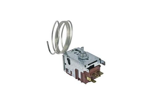 Thermostat et programmateur de chauffage Thermostat 077b6616 pour réfrigérateur bosch siemens 00428569 Bosch, Gaggenau, Neff, Siemens, Viva