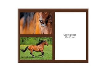 Cadre photo enfant L'univers Du Cheval Cadre photo cheval