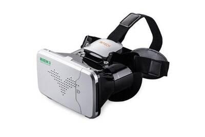 Lunettes Riem Iii Réalité Virtuelle 3d