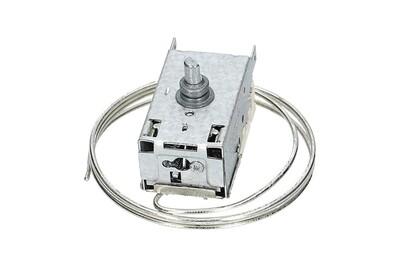 Thermostat et programmateur de chauffage Hotpoint, Indesit, Whirlpool Thermostat atea a130704 a13-0704 conversion ranco k59-l1229 / 500 whp 0028206