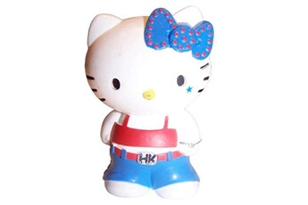Figurines personnages Hello Kitty Figurine hello kitty
