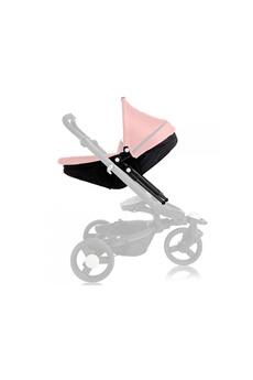 Accessoire poussette Babyzen Sp - zen nacelle couffin (plaques inclues+harnais)