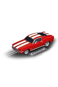 Circuits de voitures Carrera Carrera 20064120 ford mustang '67 - race red pour circuit go!!!
