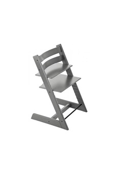 Chaise haute Stokke Tripp trapp collection classique