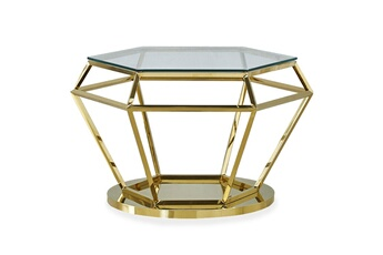 Table Basse Menzzo Darty