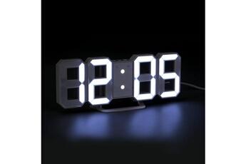 Votre recherche : horloge led | Darty
