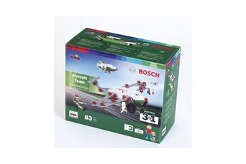 Maquette KLEIN Bosch 3 en 1 aircraft