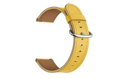 amazfit stratos bracelet cuir