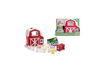 Premières constructions GREEN TOYS Green toys la ferme