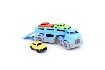 Véhicules miniatures GREEN TOYS Green toys la transporteur
